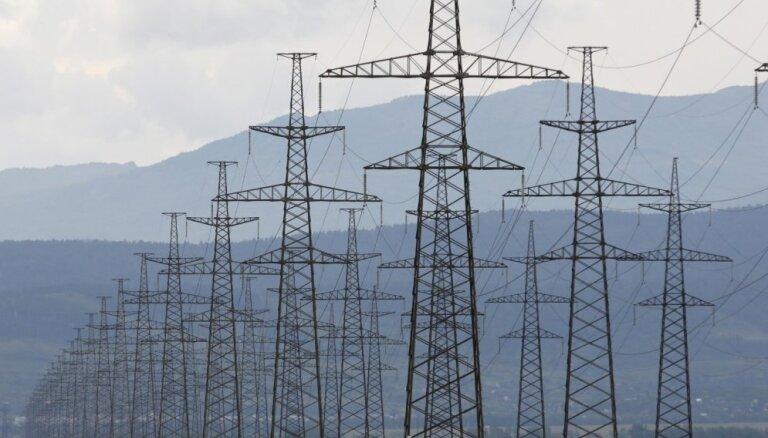 Энергосистема Латвии в тестовом режиме отключится от России и Белоруссии