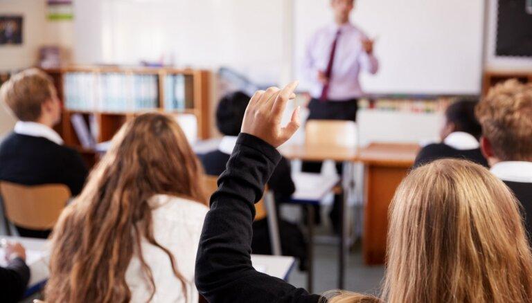 Pedagoģe par jauno izglītības saturu: mācības nebūs vieglākas vai grūtākas – tās būs interesantākas