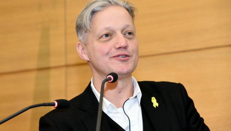 LRA otrais numurs Eiroparlamenta vēlēšanās būs publicists Mārtiņš Barkovskis