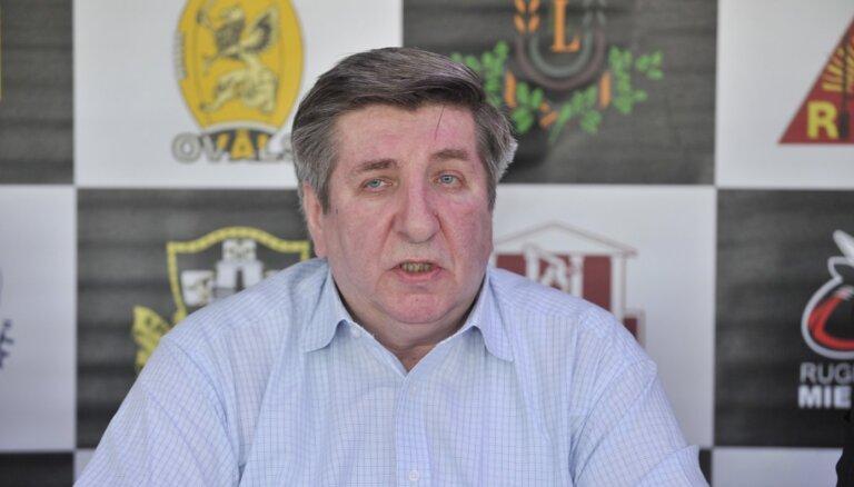 Regbija autobusa lieta: bijušais federācijas prezidents pārsūdz sev nelabvēlīgo spriedumu par 144 224 eiro piedziņu