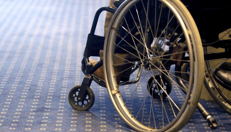 Страна низкой доступности. Почему в Латвии стараются не замечать людей с инвалидностью?