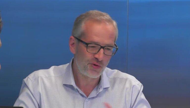'KPV LV' par valsts interesēm labāko vēlēšanu rezultātu