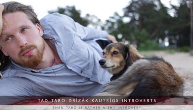 Pašmāju hits: Jorans savam mīlulim velta dziesmu 'Mans suns ir letiņš'