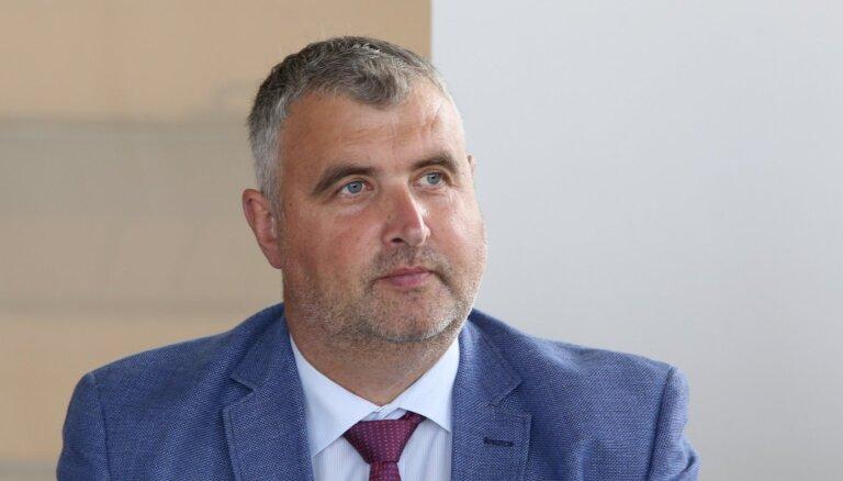 Независимый перевозчик объяснил, как увеличить объемы ж/д грузов в Латвии