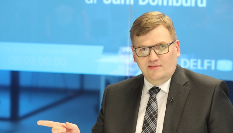 Пуце может пойти на уступки партнерам: в Латвии хотят создать три новых края