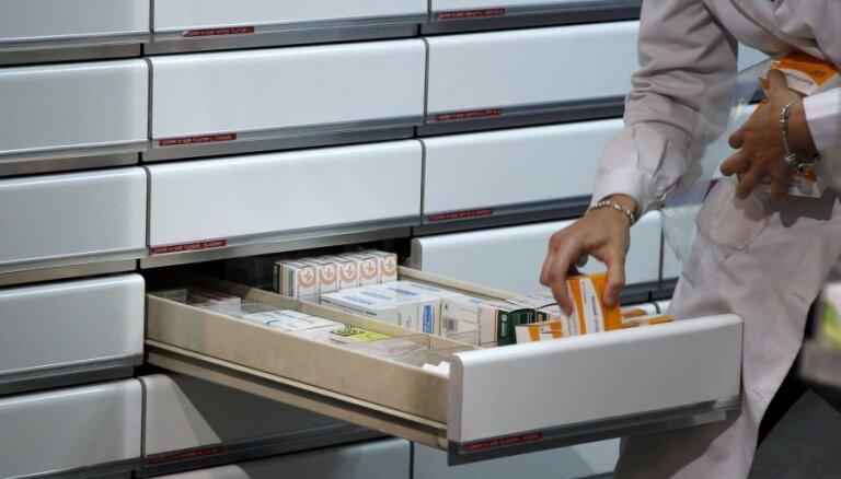 Производители лекарств: если снизить наценку, маленькие аптеки не выживут