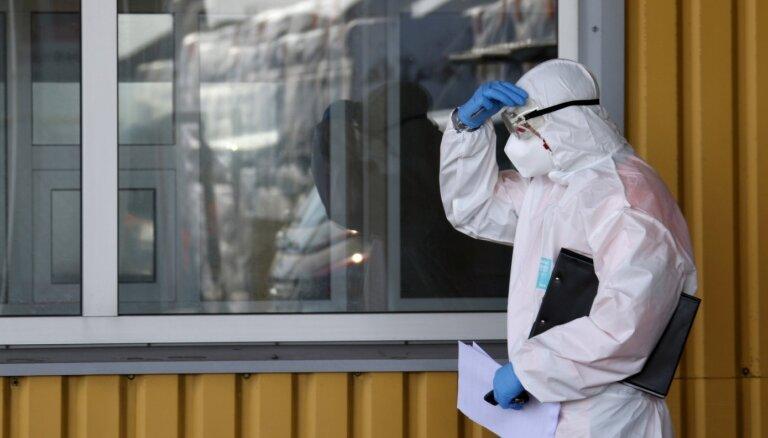 Коронавирус в мире: вспышка во Вьетнаме, первый заразившийся кот в Британии и что скрывают власти Китая?
