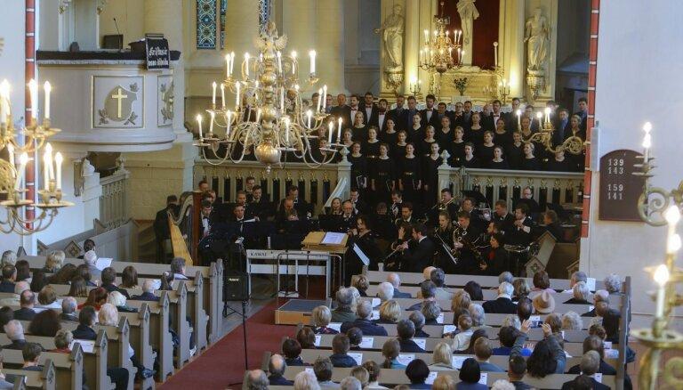 Orķestris 'Rīga' aicina uz piemiņas koncertu 'In Memoriam'