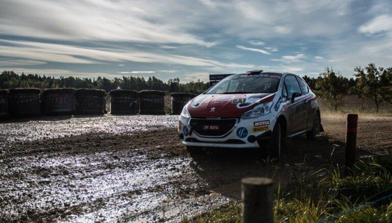 FIA izsludina 2018. gada Eiropas rallija čempionāta kalendāru
