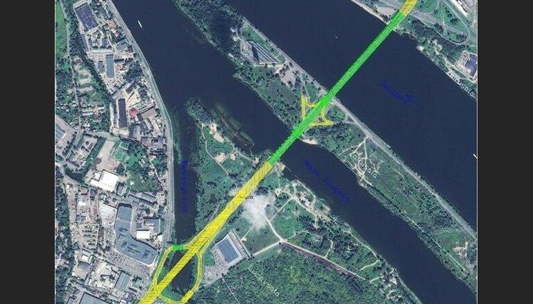 Смета на второй этап реконструкции Островного моста выросла почти вдвое