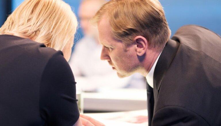 Augsti mērķi, laime un 'kāposts': 'KPV LV' par partiju un piedāvājumu Saeimas vēlēšanās