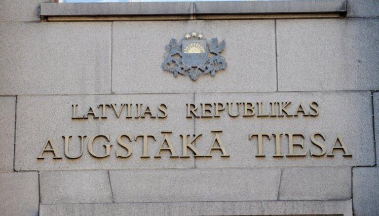 Pārsūdzēts spriedums par 15 miljonu eiro piedziņu no 'Latvijas krājbankas' bijušās valdes