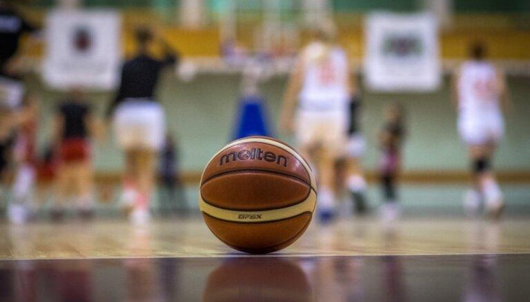 Rīgā risināsies jau 7. Uļjanas Semjonovas kausa izcīņas sacensības basketbolā meitenēm