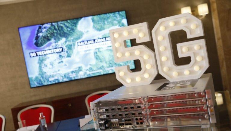 LMT nominēts prestižajai 'Global Mobile Awards 2019' balvai