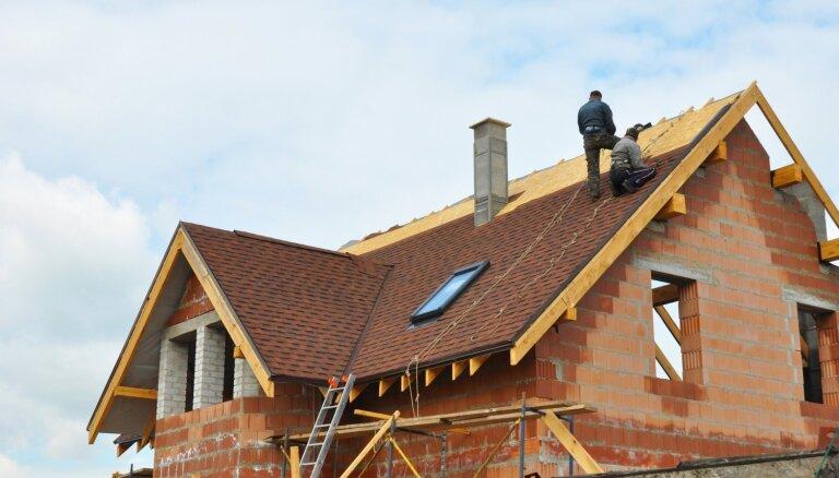 Moku kambaris, ne sapnis: rupjas kļūdas mājas būvniecībā