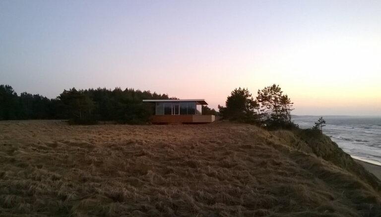 'Māja-kuģis' liecina par visatļautību Latvijā, vērtē pētniece