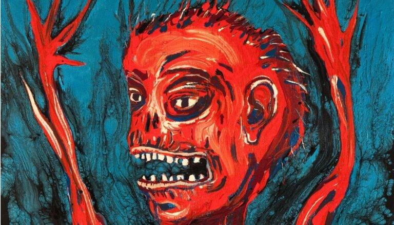 LMA: vēršanās pret mākslinieku Brekti ir spilgta cenzūra mākslinieciskajā brīvībā