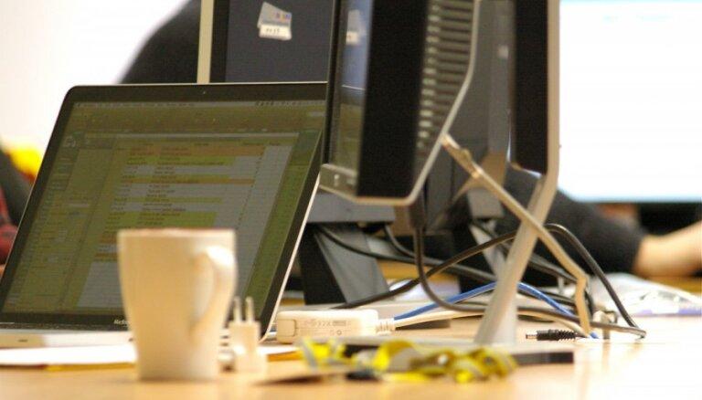 Igaunijas 'EfTEN' iegādājas biroju ēku 'Duntes Biroji' Rīgā