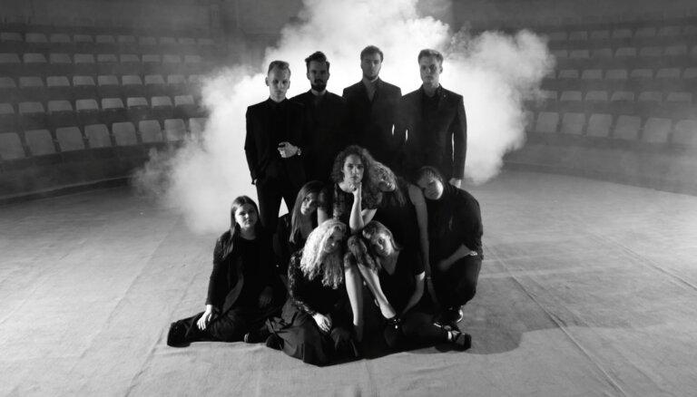 Noklausies! A cappella grupa 'Insomnia' ieskaņo Raimonda Paula 'Ja tebja risuju'