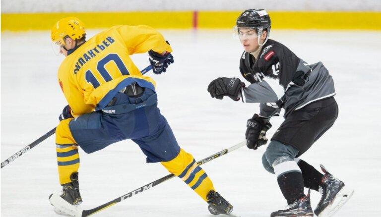 HK 'Rīga' zaudē pagarinājumā un sezonu noslēdz 13. vietā konferencē