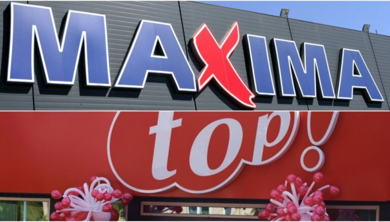 Maxima обжалует решение Совета по конкуренции об открытии магазина на ул. Тербатас