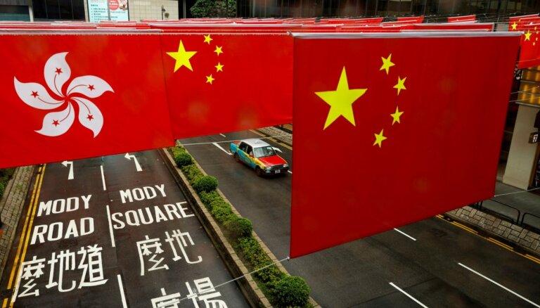 Āris Jansons: Ķīnas komunistiem palīdz veičī un piecgades plāns