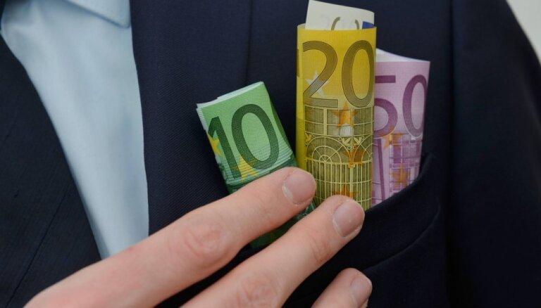 Россия заплатила 33 млн евро в бюджет Совета Европы