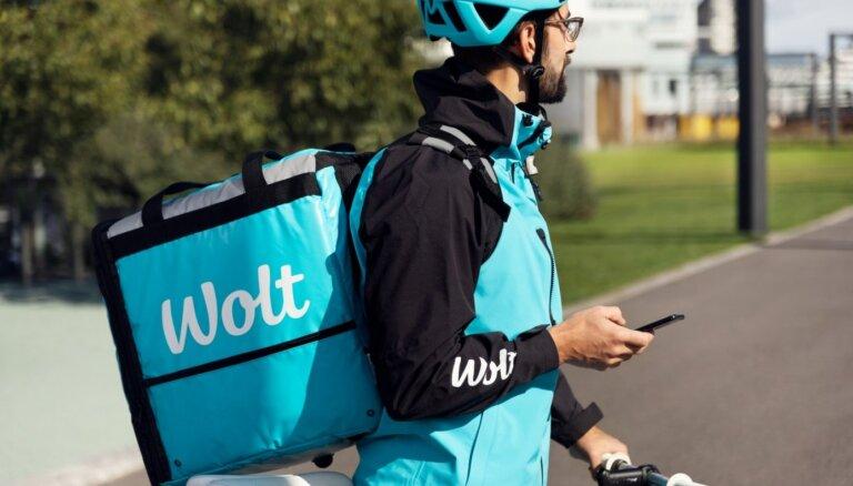 Latvijā darbību uzsāks pirmais virtuālais 'Wolt Market' veikals
