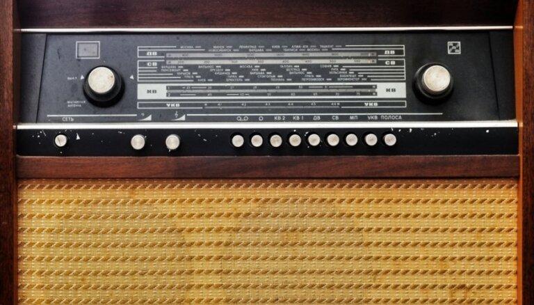 'Radio Naba' par vēstures raidījumu saņem aizrādījumu no NEPLP
