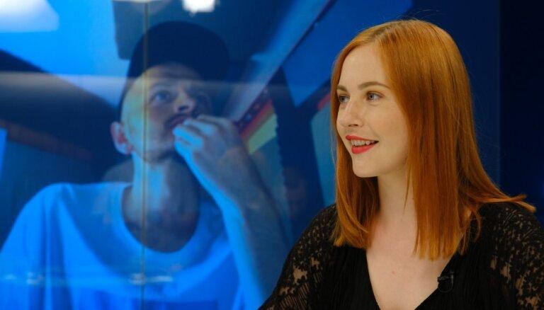 'Spried ar Delfi' par latviešu populāro mūziku un 'Austras balvu'. Video tiešraide