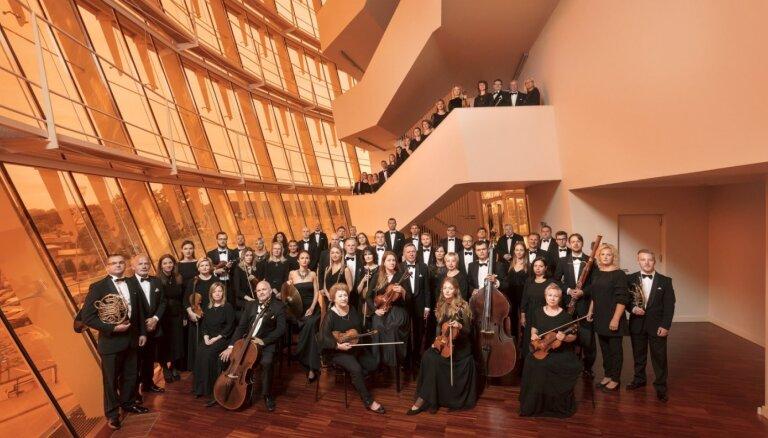 Liepājas Simfoniskais orķestris atklās 141. koncertsezonu