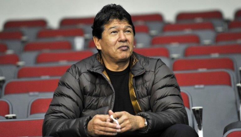 Nolans oficiāli kļuvis par Polijas hokeja izlases galveno treneri