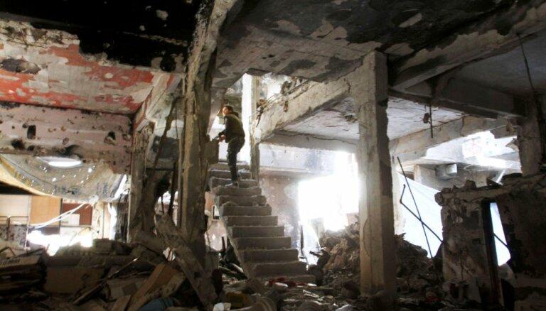 ООН: в этом году еще 1 млн человек покинут дома в Сирии