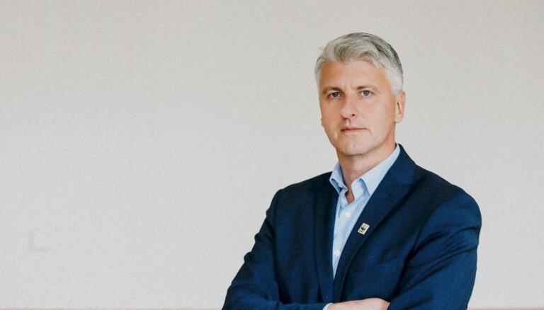 Šodienas mazie plāksteri uz dziļajām brūcēm. Saruna ar Pasaules Dabas fonda Latvijā vadītāju Jāni Rozīti