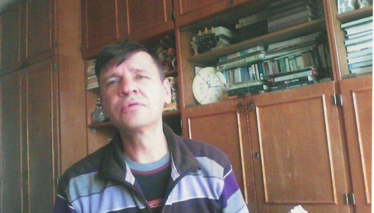 Jēkabpilī meklē bezvēsts pazudušu vīrieti