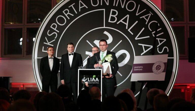 Jau drīzumā kļūs zināms jaunais Latvijas čempions eksportā