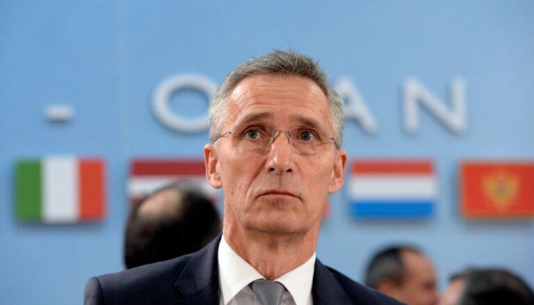 Столтенберг: НАТО готовится к миру без договора о ликвидации ракет