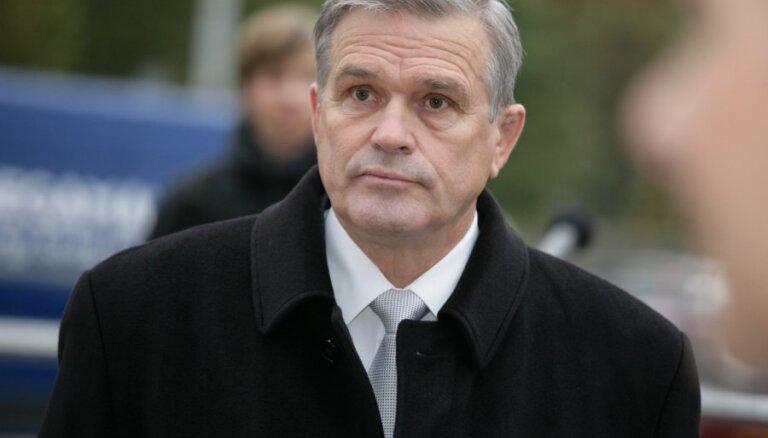 Mūžībā devies bijušais Rīgas domes deputāts Nikolajs Zaharovs