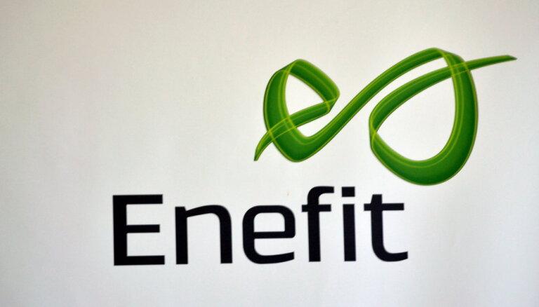 'Enefit' apgrozījums pērn krities; peļņa kāpusi seškārtīgi