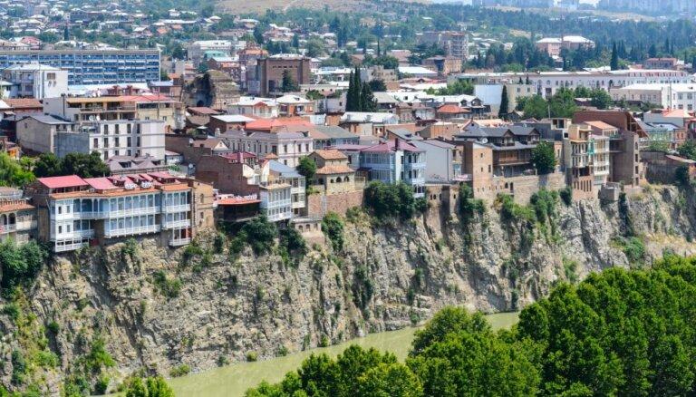 В Грузии задержан гражданин РФ по делу о подготовке убийства