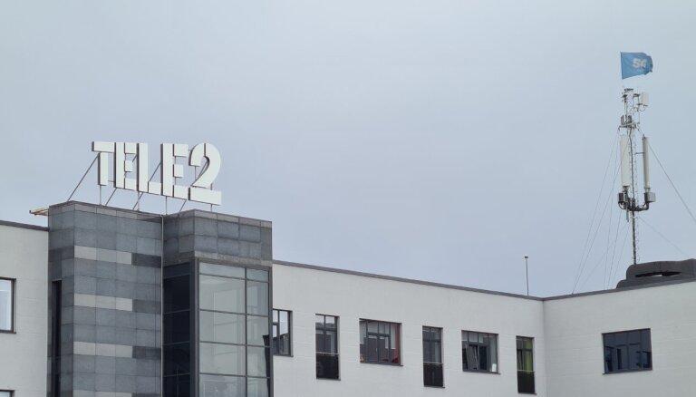 'Tele2' digitālajā attīstībā investējusi 1,5 miljonus eiro
