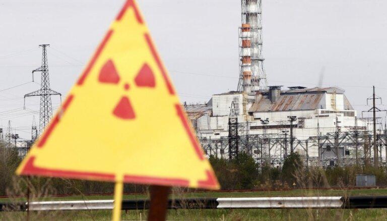 """""""Чернобыль"""" не в сериале, а наяву: Литва готовится к аварии на Островецкой АЭС"""