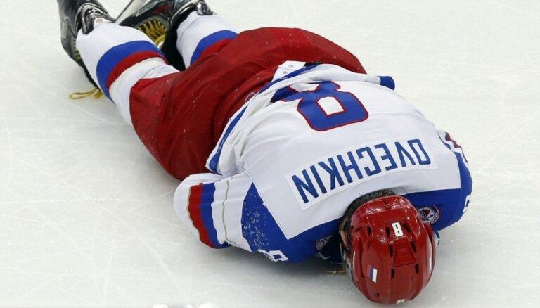 Двое россиян вошли в пятерку лучших игроков НХЛ, и среди них нет Овечкина