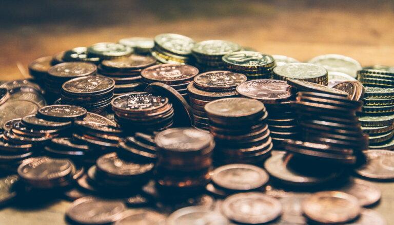Apmēram pusei mazo un vidējo uzņēmumu pandēmijas laikā saglabājusies laba kredītspēja