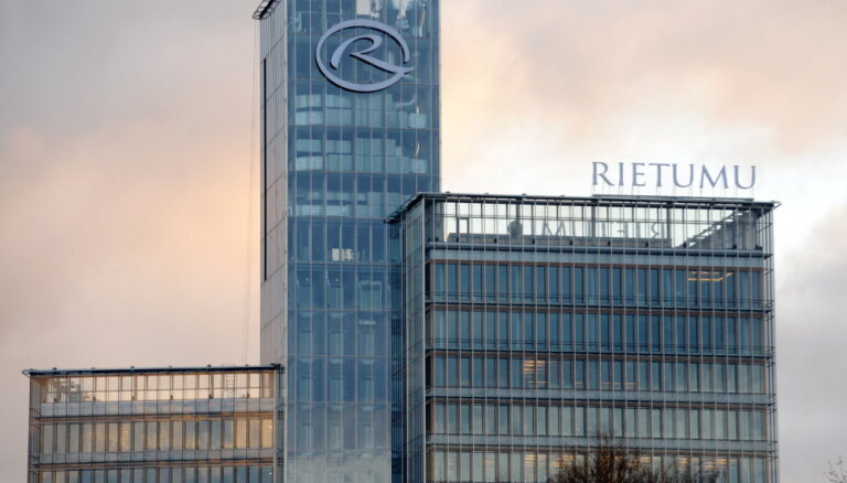 TV3: Проверки клиентов в Rietumu banka проводились формально