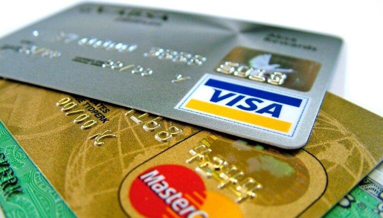 Eiropa met konkurences cimdu 'Mastercard' un 'Visa' – plāno savu maksājumu sistēmu