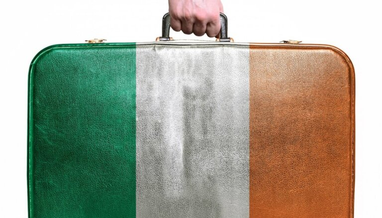 Поуехали: Ирландия. Школа без макияжа, вуз без денег, гражданство без языка, работа без навыков