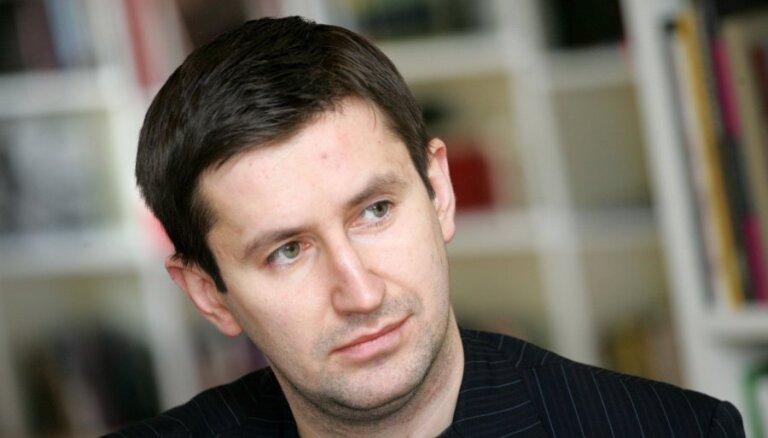 Партию реформ на стадии распада может возглавить Домбровский