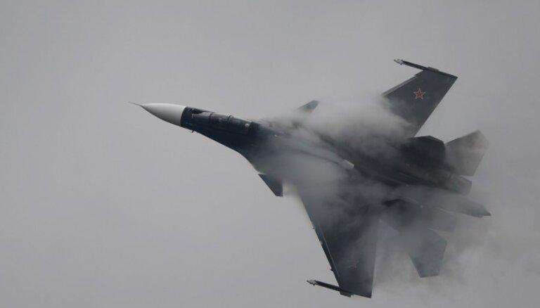Krievijas armijas mācībās izspēlētais uzbrukums Zviedrijai ir 'modinātājzvans', brīdina Ilvess