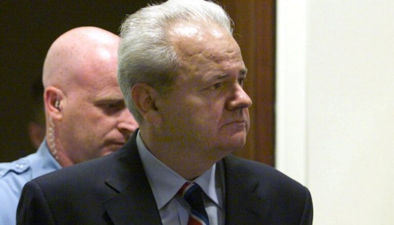 Умерла вдова бывшего президента Югославии Слободана Милошевича